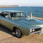 Dodge Coronet for Sale by Owner