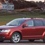 Dodge Journey for Sale by Owner