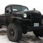 Dodge Power Wagon for Sale by Owner