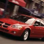 Dodge Stratus for Sale by Owner