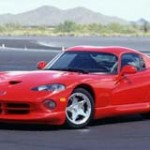 Dodge Viper for Sale by Owner