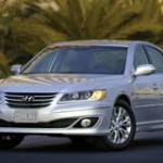Hyundai Azera for Sale by Owner