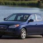 Hyundai Elantra for Sale by Owner
