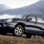 Hyundai Santa Fe for Sale by Owner