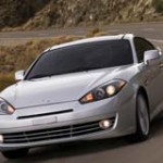 Hyundai Tiburon for Sale by Owner