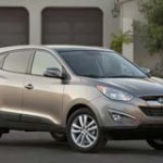 Hyundai Tucson for Sale by Owner
