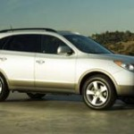 Hyundai Veracruz for Sale by Owner